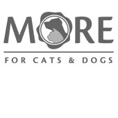 More for Cats & Dogs